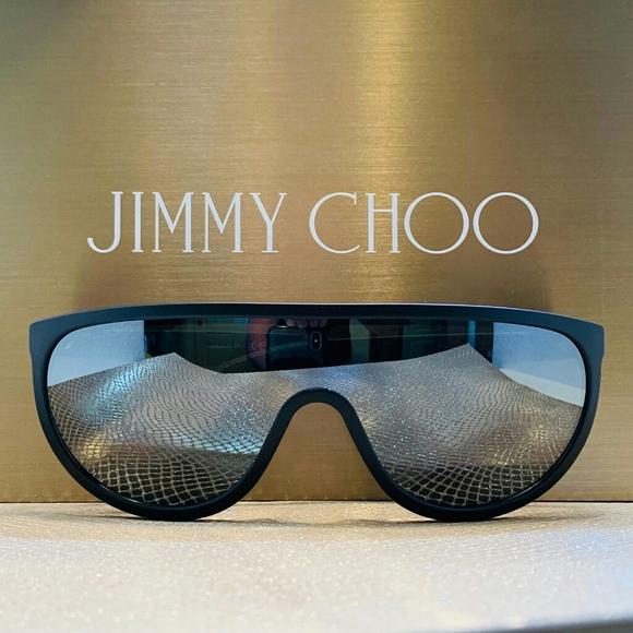 Jimmy Choo Other - Jimmy Choo Luxury Sunglasses Style Hugo/S